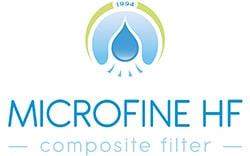 Filtro Microfine Acquaviva